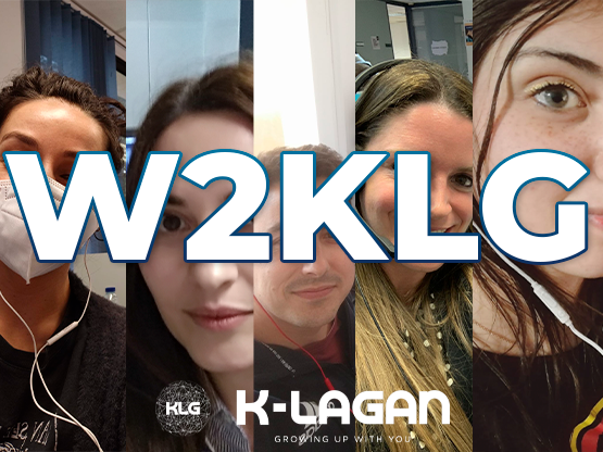 Welcome to K-LAGAN